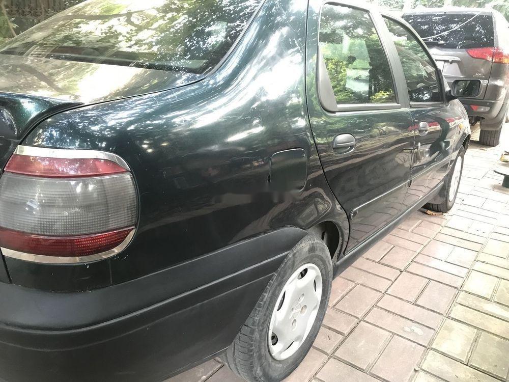 Cần bán xe Fiat Siena đời 2001, xe nhập (2)