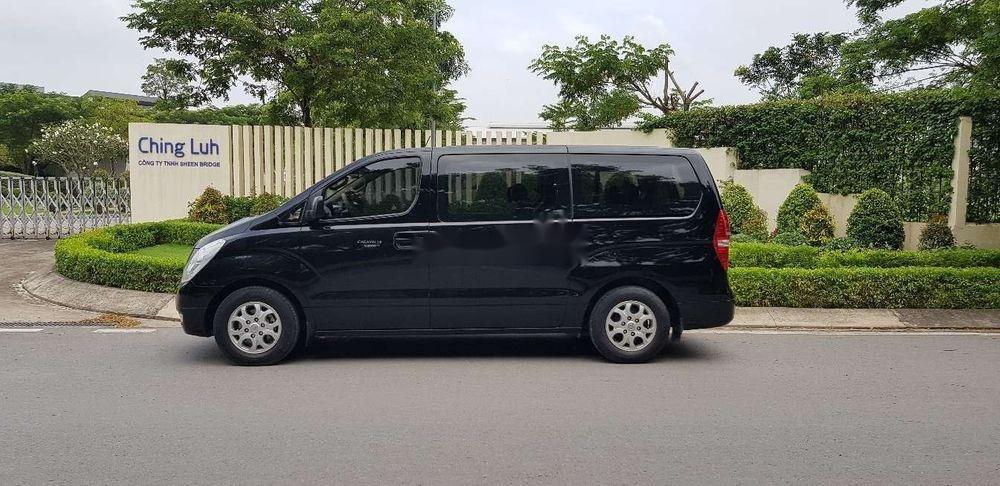 Bán ô tô Hyundai Starex 2013, nhập khẩu nguyên chiếc chính hãng (2)