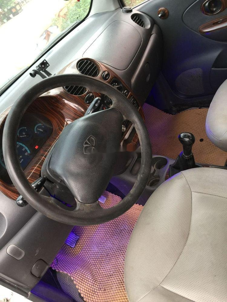 Cần bán Daewoo Matiz 2007, còn nguyên bản (5)