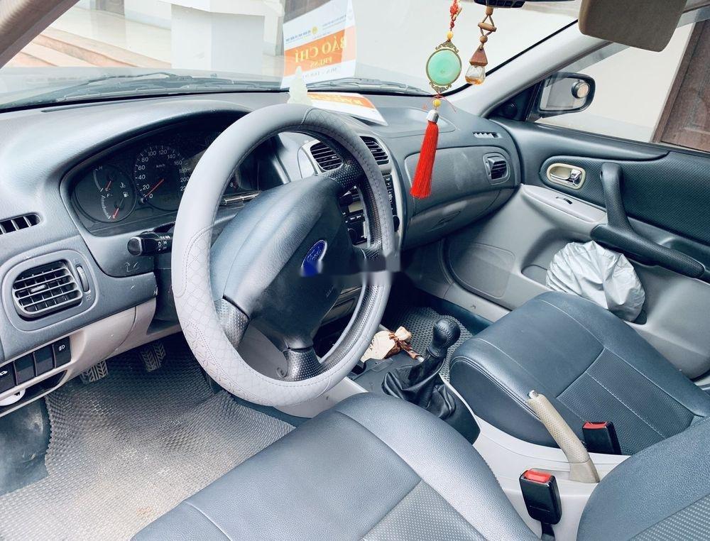 Bán Ford Laser đời 2003, màu đen, nhập khẩu, giá tốt (3)