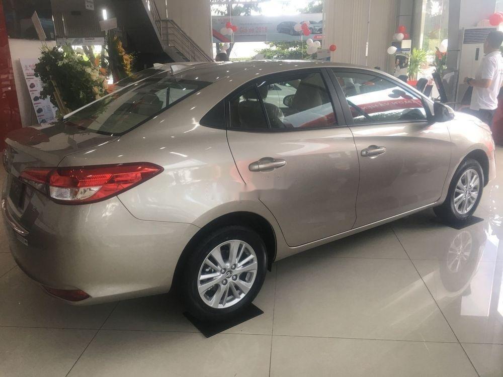 Bán ô tô Toyota Vios G đời 2019 (1)