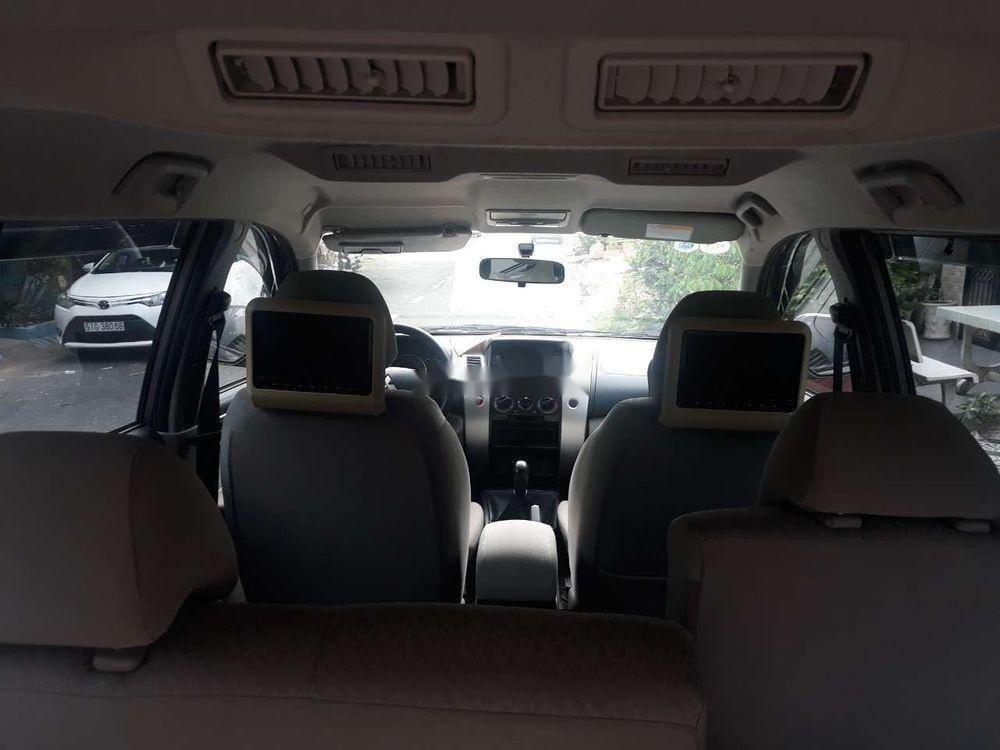 Cần bán gấp Mitsubishi Pajero sản xuất 2016, màu nâu số sàn, 626tr (6)