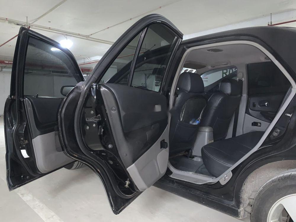 Bán Ford Laser đời 2003, màu đen, nhập khẩu, giá tốt (5)