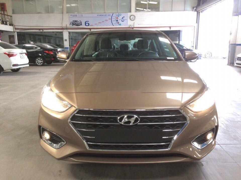 Cần bán Hyundai Accent đời 2019, 470tr (5)
