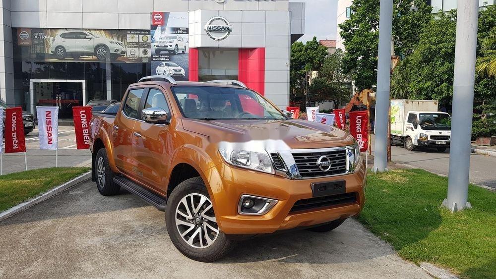 Cần bán xe Nissan Navara EL A-IV 2019, nhập khẩu Thái Lan (2)