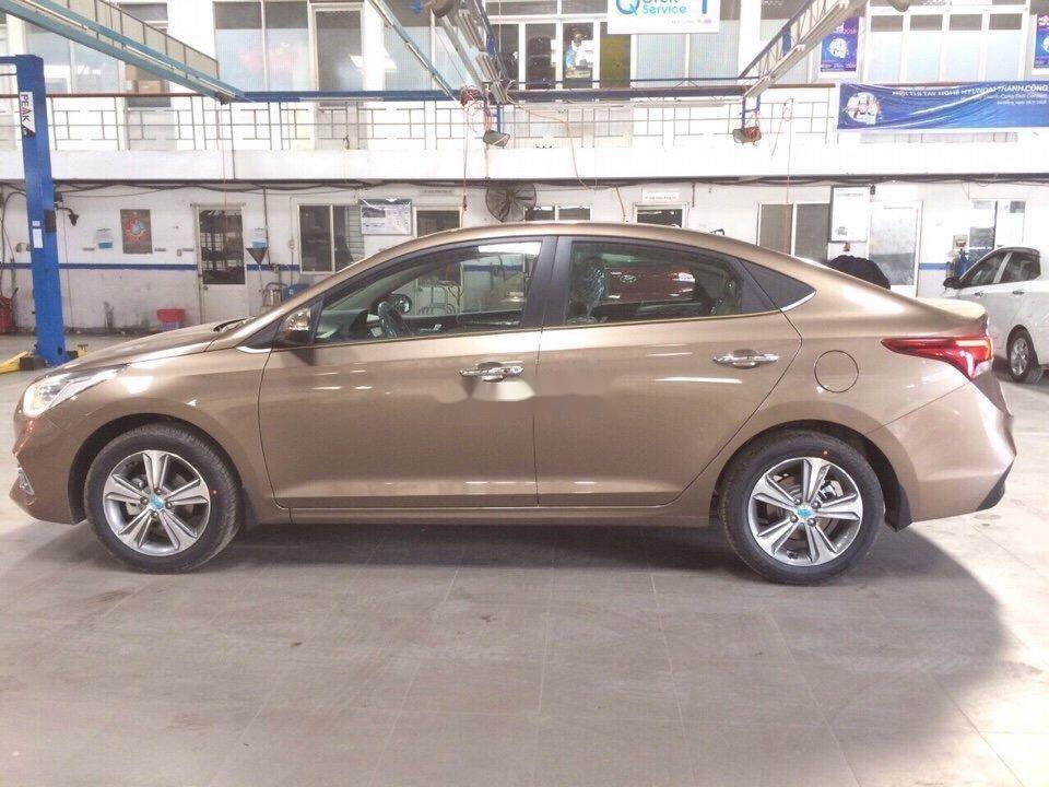 Cần bán Hyundai Accent đời 2019, 470tr (1)