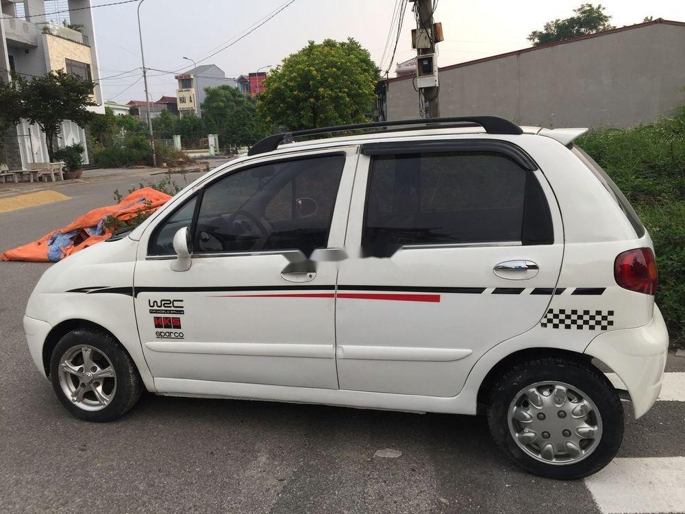 Cần bán Daewoo Matiz 2007, còn nguyên bản (4)