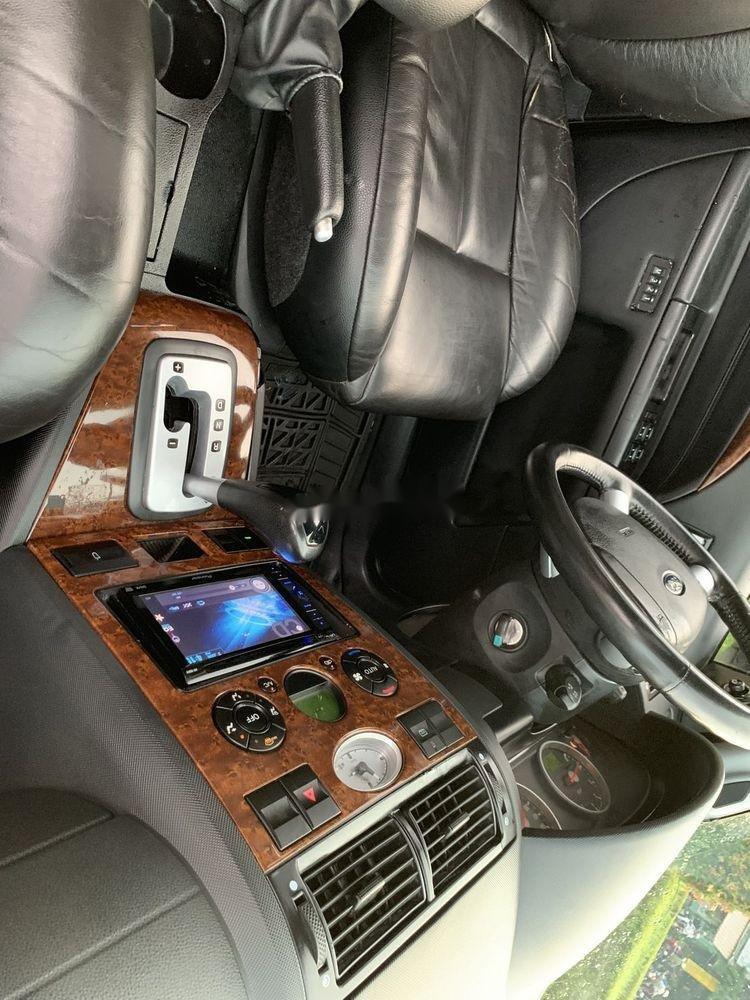 Cần bán lại xe Ford Mondeo đời 2004, màu đen, giá chỉ 178 triệu (7)