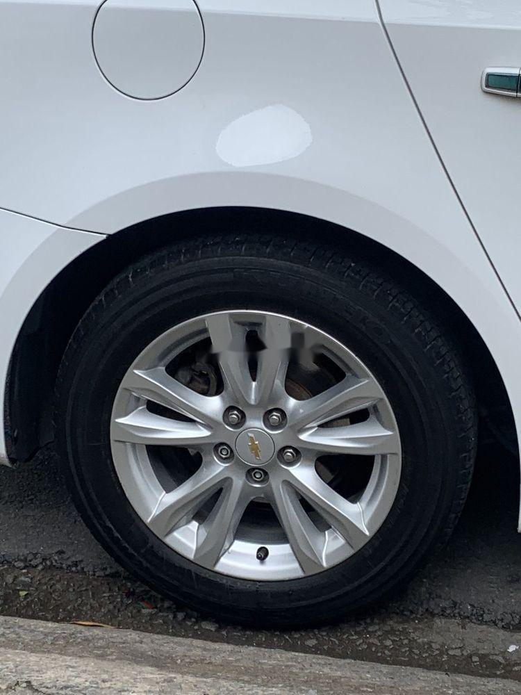 Bán Chevrolet Cruze 2017 đời 2017, màu trắng (5)