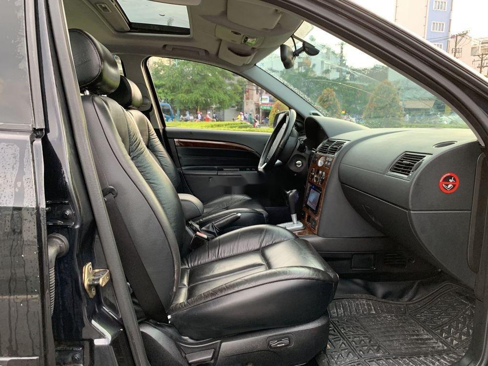 Cần bán lại xe Ford Mondeo đời 2004, màu đen, giá chỉ 178 triệu (3)