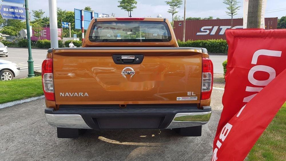 Cần bán xe Nissan Navara EL A-IV 2019, nhập khẩu Thái Lan (4)