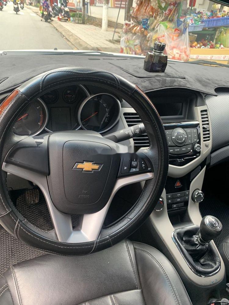 Bán Chevrolet Cruze 2017 đời 2017, màu trắng (6)