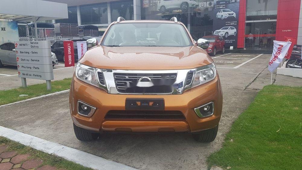 Cần bán xe Nissan Navara EL A-IV 2019, nhập khẩu Thái Lan (1)
