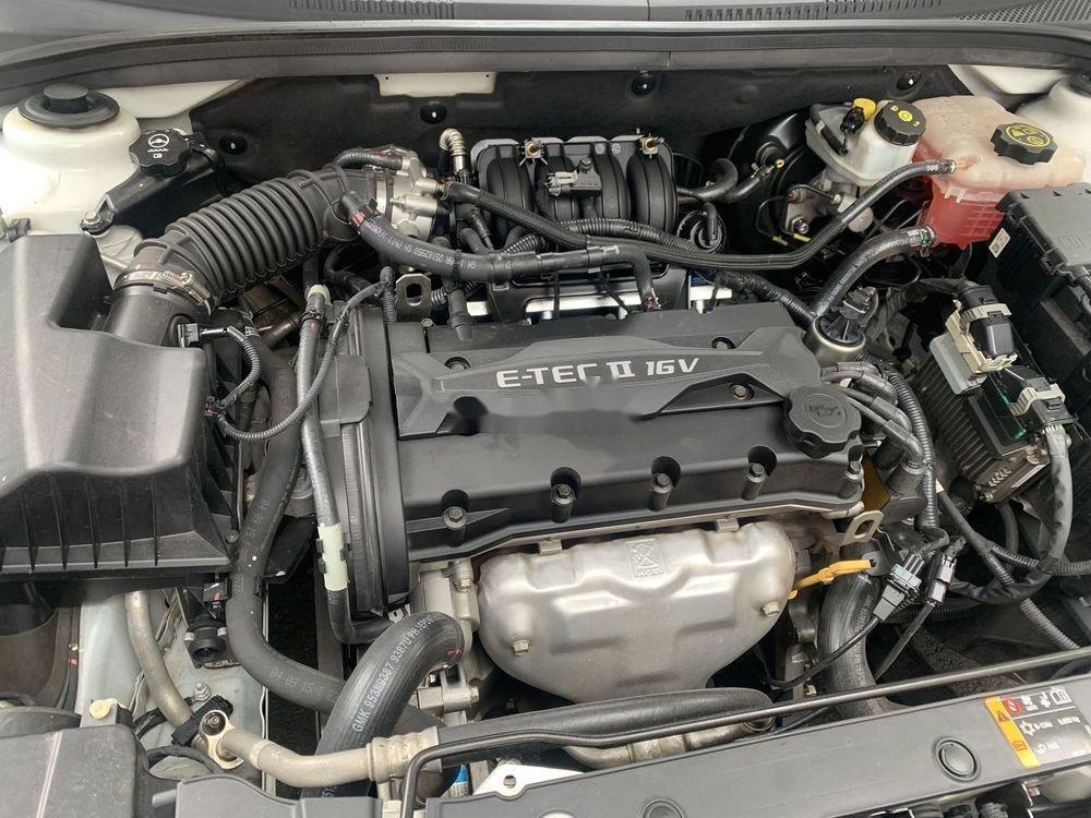 Bán Chevrolet Cruze 2017 đời 2017, màu trắng (12)