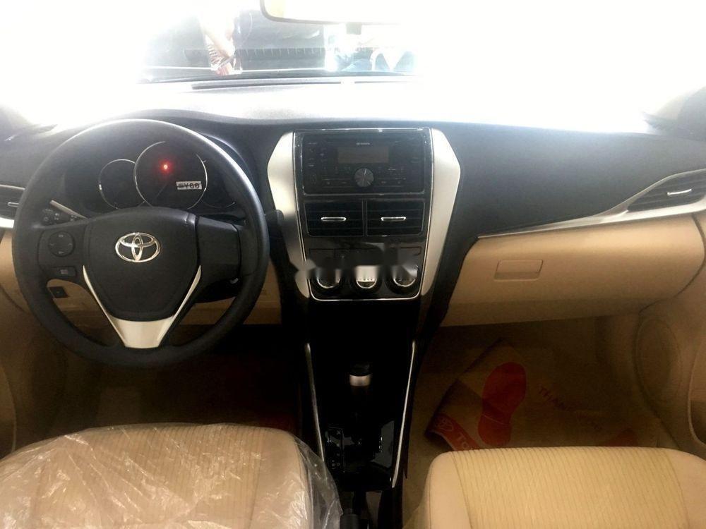 Bán ô tô Toyota Vios G đời 2019 (3)