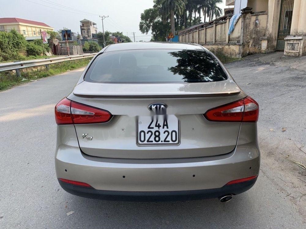 Bán Kia K3 2013, giá chỉ 450 triệu (5)