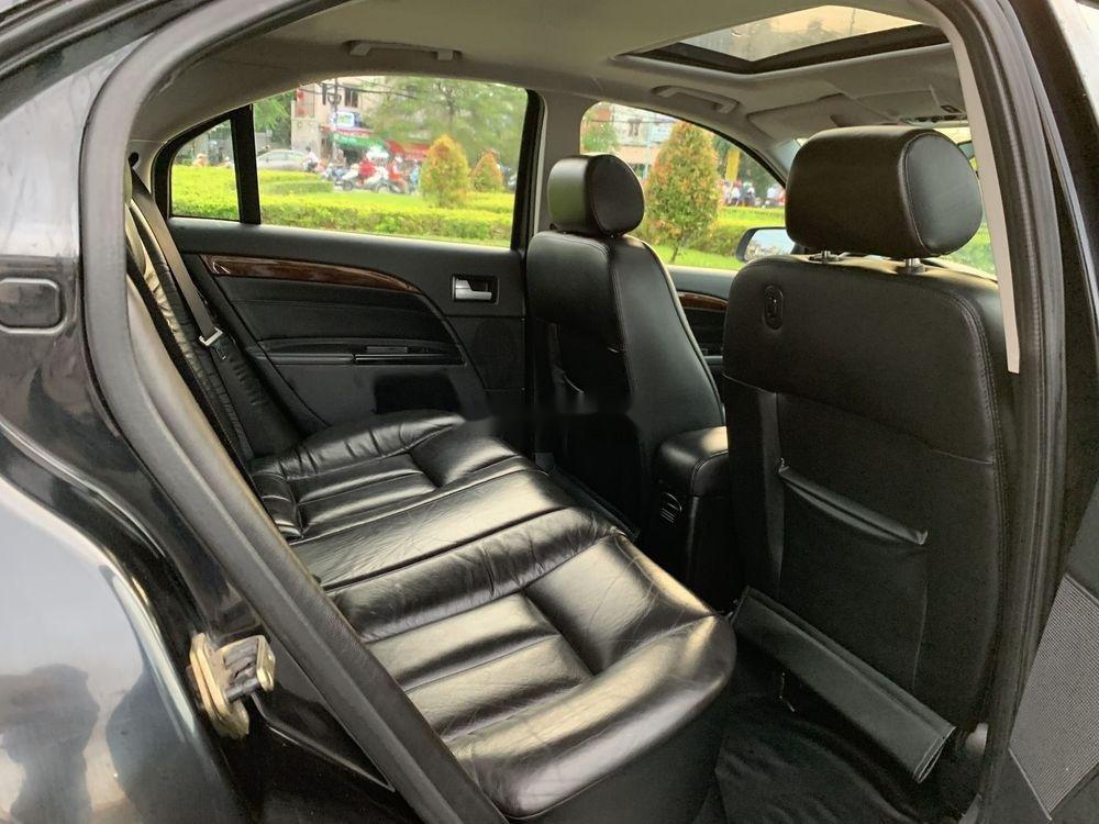 Cần bán lại xe Ford Mondeo đời 2004, màu đen, giá chỉ 178 triệu (9)