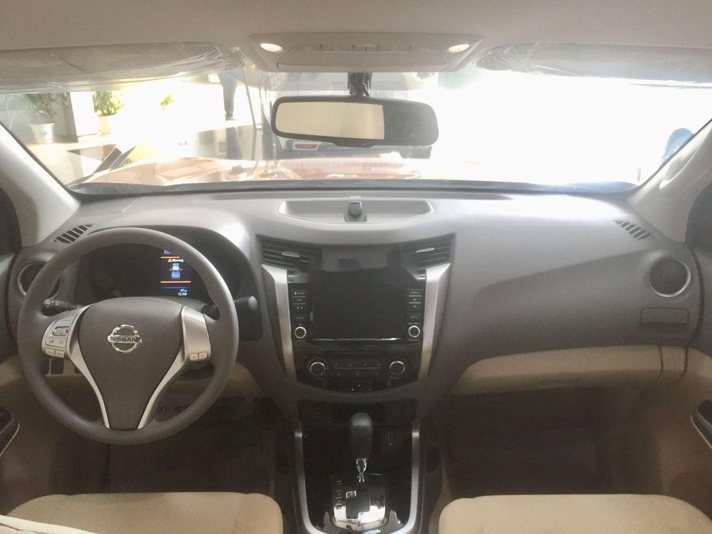Cần bán xe Nissan Navara EL A-IV 2019, nhập khẩu Thái Lan (5)
