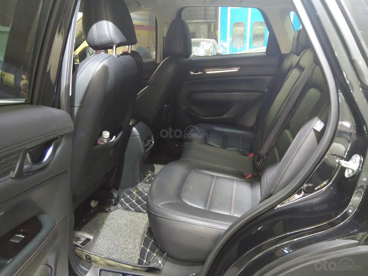 Bán Mazda CX 5 AT 2 WD SX 2018, màu đen, liên hệ: 0974299922 (5)