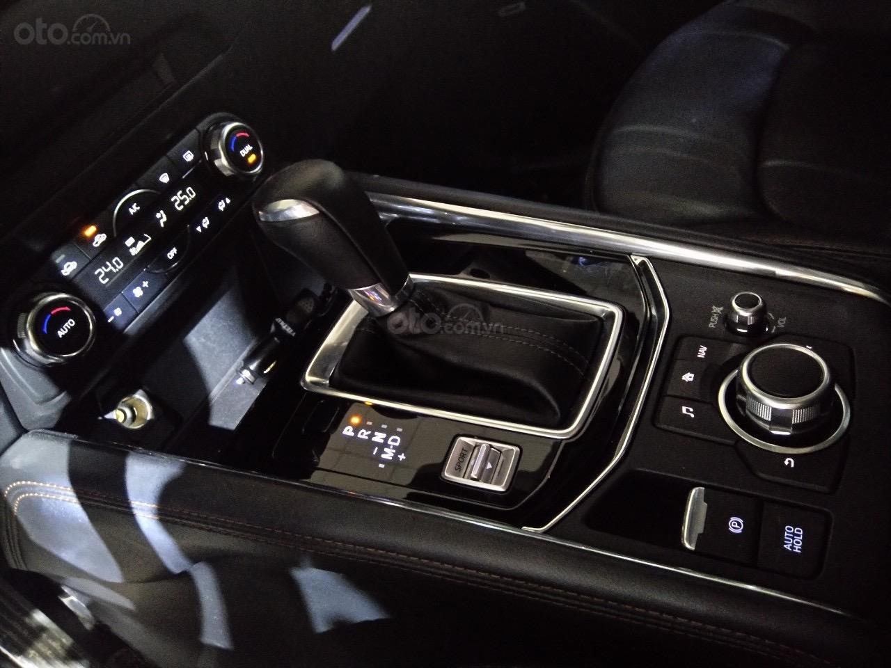 Bán Mazda CX 5 AT 2 WD SX 2018, màu đen, liên hệ: 0974299922 (7)