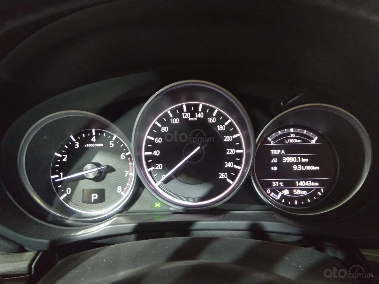 Bán Mazda CX 5 AT 2 WD SX 2018, màu đen, liên hệ: 0974299922 (9)