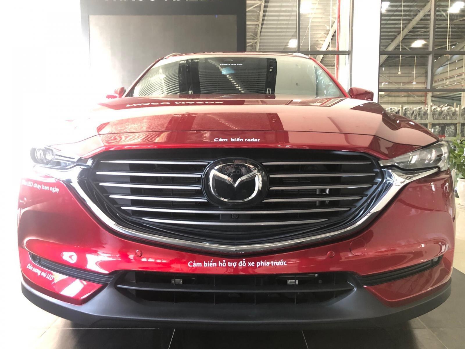 Mazda CX8, ưu đãi 40Tr, trả trước 335tr (1)