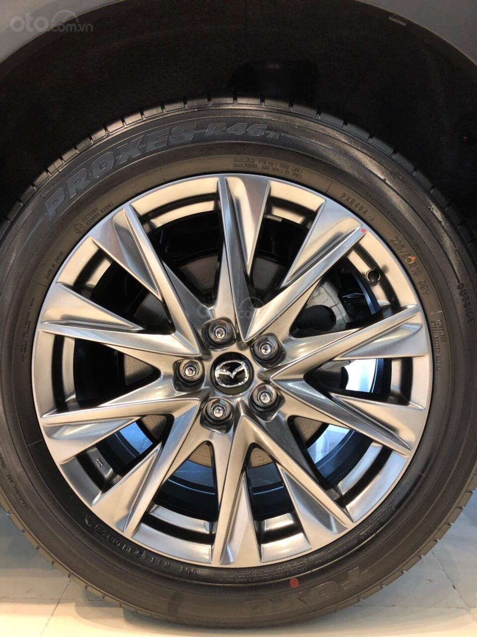 Mazda CX8, ưu đãi 40Tr, trả trước 335tr (5)