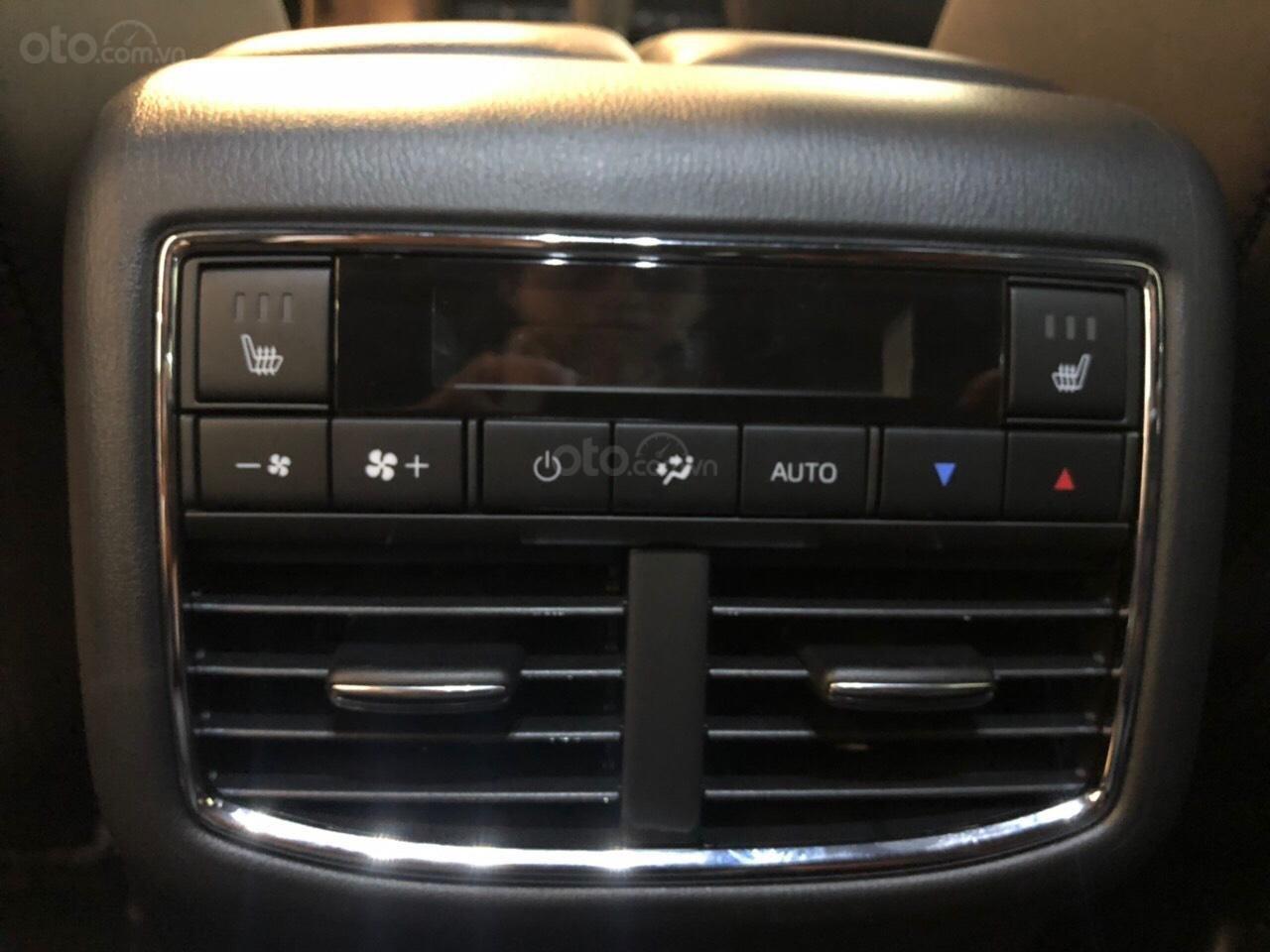 Mazda CX8, ưu đãi 40Tr, trả trước 335tr (7)