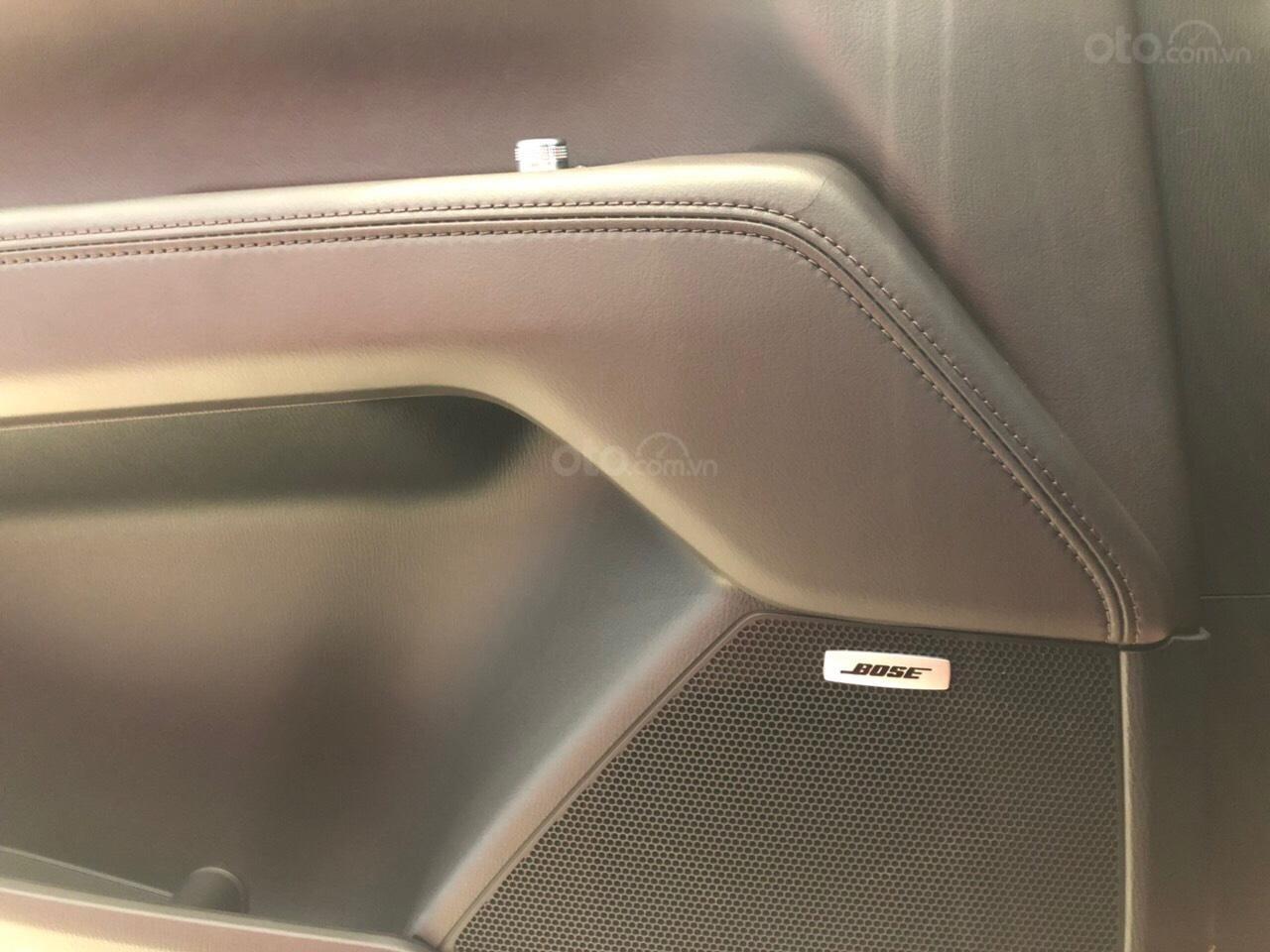Mazda CX8, ưu đãi 40Tr, trả trước 335tr (10)