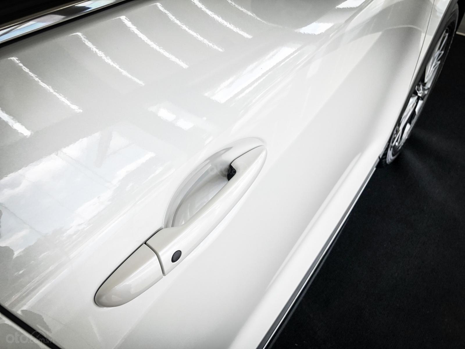 Mazda SUV 7 chỗ CX8 đủ màu, giảm giá + quà tặng, chỉ 314tr nhận xe ngay- Hỗ trợ mọi thủ tục và giao xe tận nhà (7)