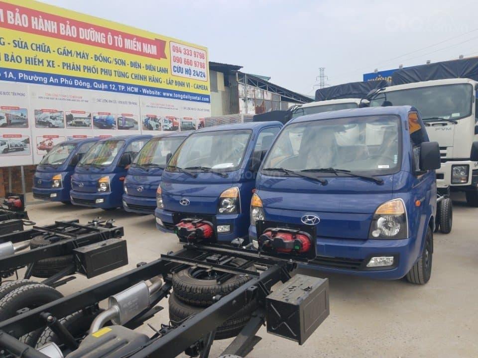 Hyundai H150 Porter 1.5 tấn, bán xe H150 1.5 tấn trả góp (3)