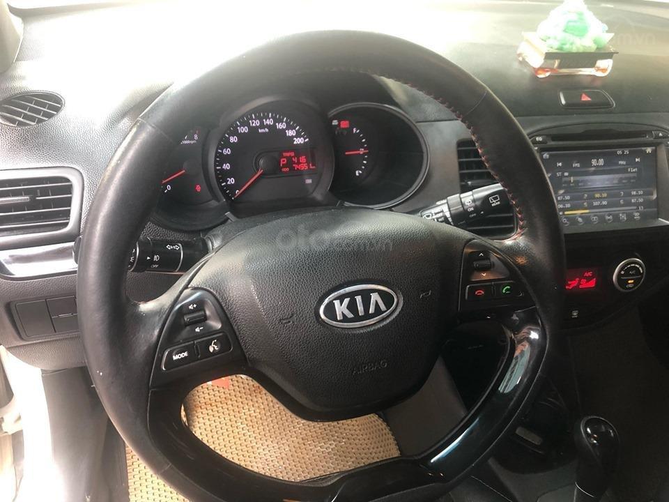Bán nhanh Kia Morning 2011 nhập khẩu, 4 chỗ (5)