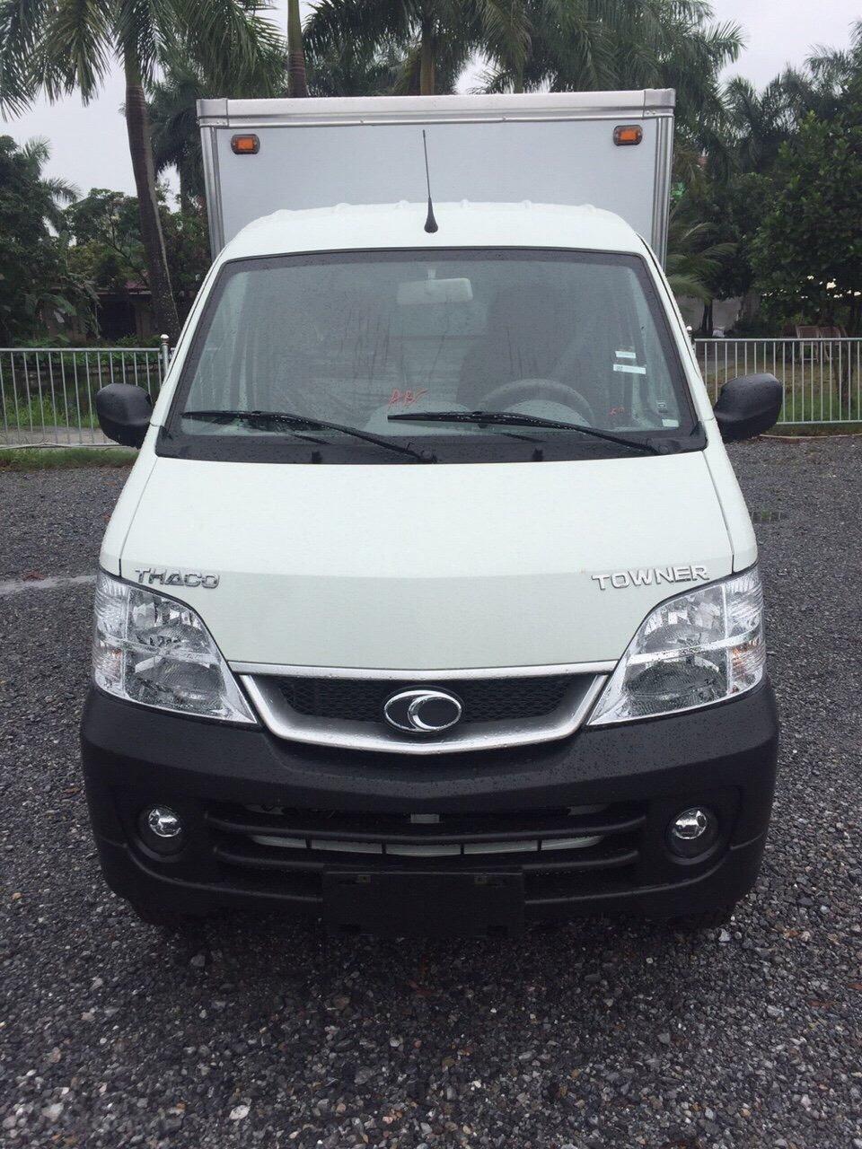 Thaco Towner 990, xe chạy phố, ưu đãi 100% thuế trước bạ, ĐK miễn phí, trả góp 60tr (5)