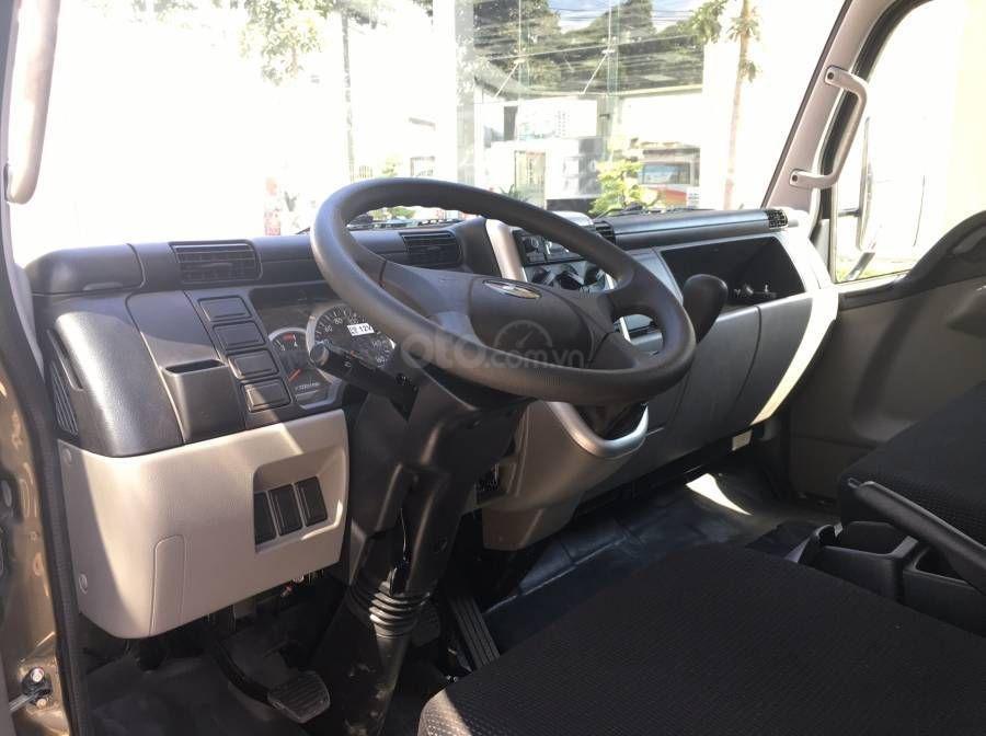 Bán xe tải nhập khẩu Mitsubishi Canter 6.5 tải 3.4 tấn, thùng dài 4.3m, hỗ trợ trả góp 80% (10)