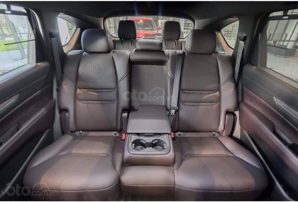 [Mazda Bình Triệu] CX 8- giảm 40tr + hỗ trợ vay 80%. Gọi ngay 0345 309 502 để được tư vấn (4)