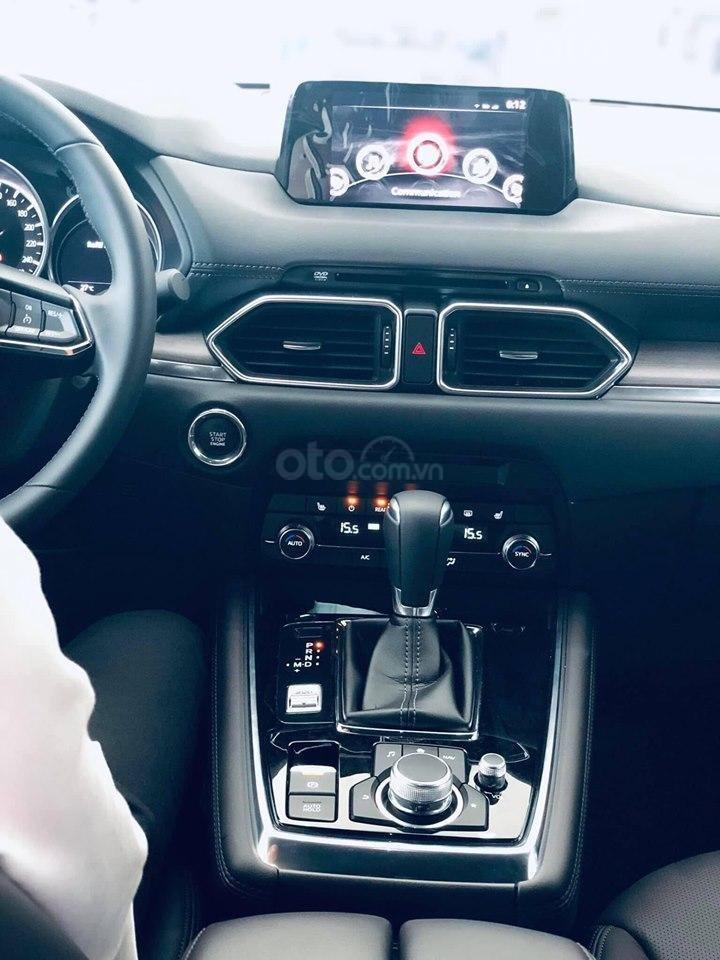 [Mazda Bình Triệu] CX 8- giảm 40tr + hỗ trợ vay 80%. Gọi ngay 0345 309 502 để được tư vấn (5)