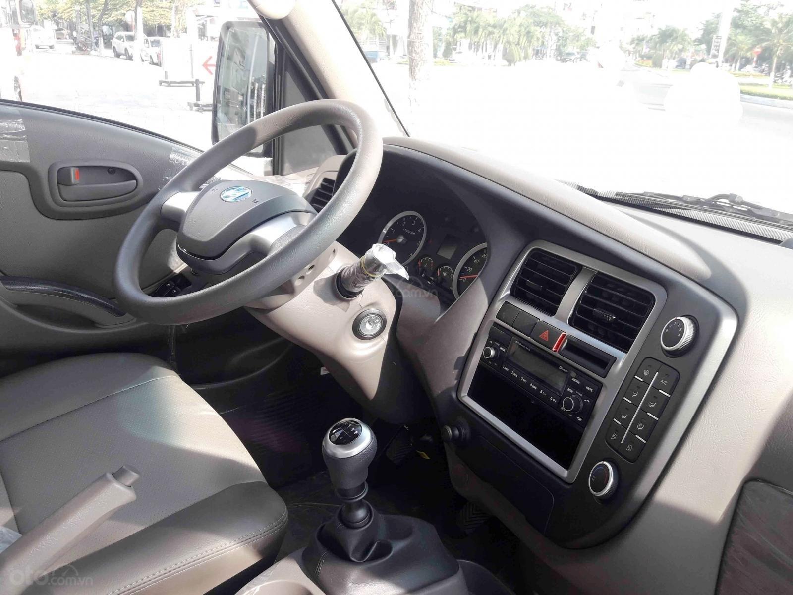 Bán Hyundai Porter 150, 1 tấn 4, khuyến mãi 100% bảo hiểm, hỗ trợ vay 70% (5)