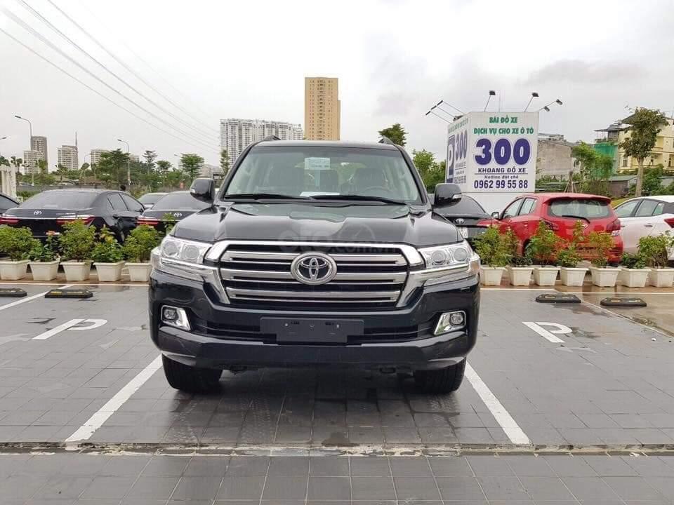 Bán xe Toyota Land Cruiser V8 nhập Nhật chính hãng, LH: 0945.446.186 (1)
