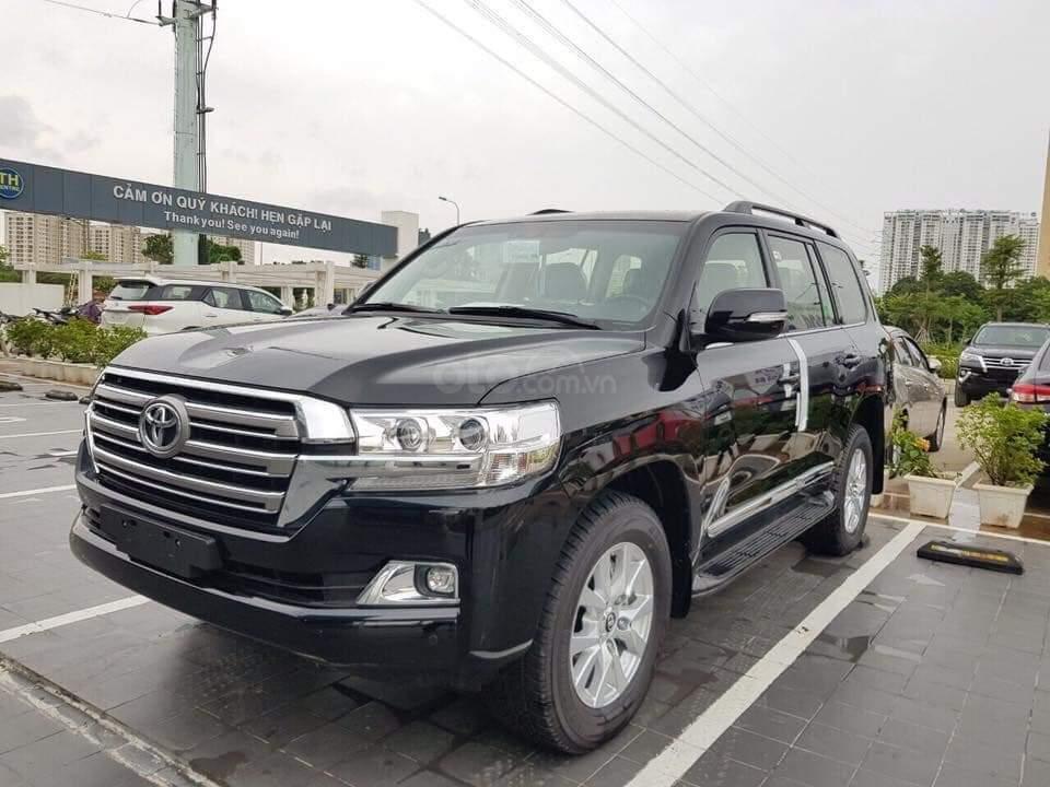 Bán xe Toyota Land Cruiser V8 nhập Nhật chính hãng, LH: 0945.446.186 (3)
