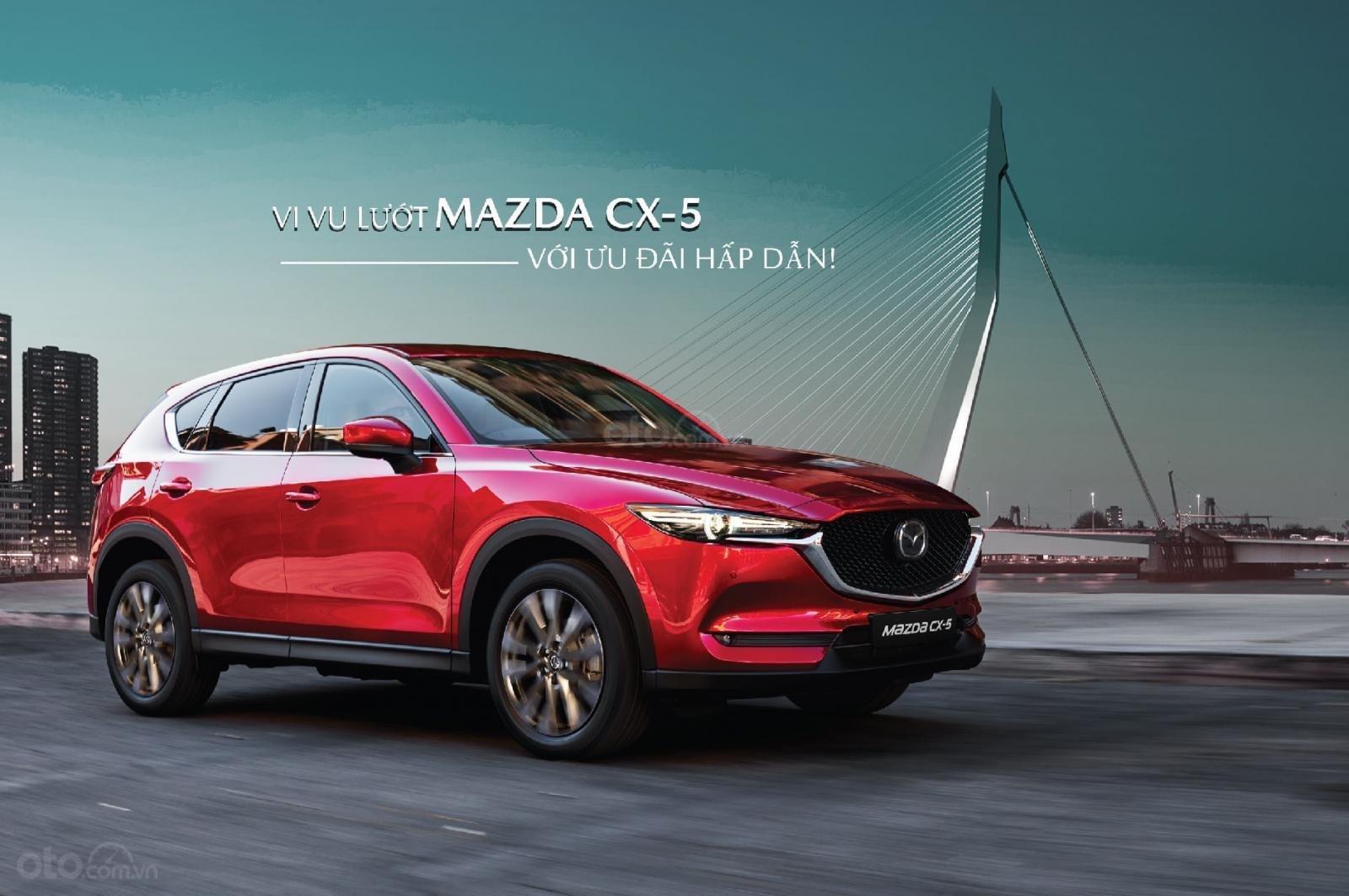 [Mazda Bình Triệu] bán Mazda CX-5 2019 giảm ngay 50 triệu. Gọi ngay 0345309502 ưu đãi thêm (1)