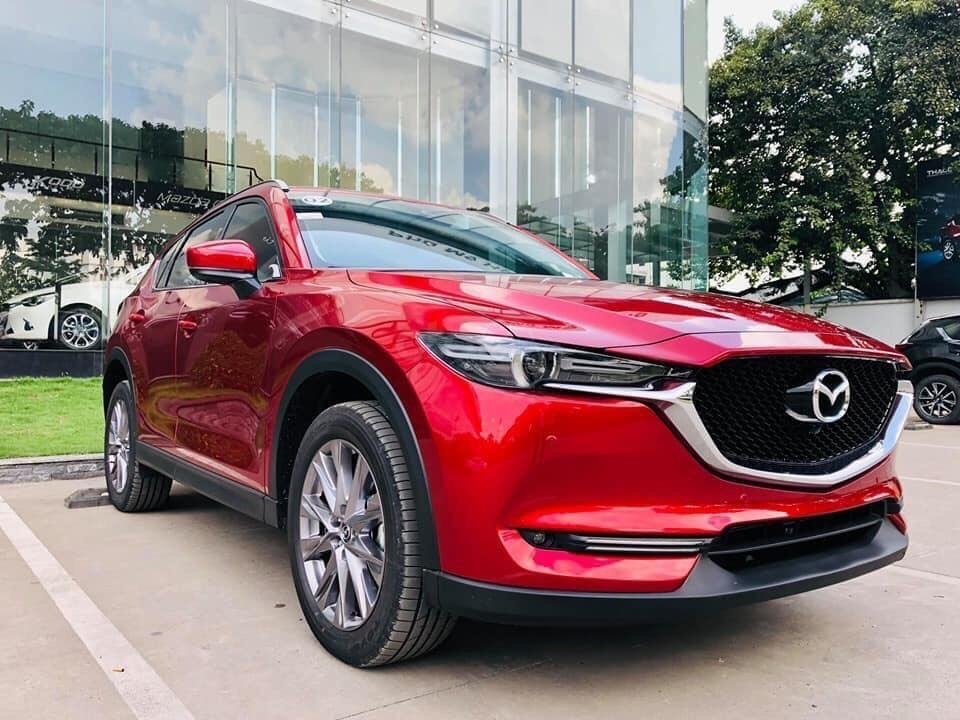 [Mazda Bình Triệu] bán Mazda CX-5 2019 giảm ngay 50 triệu. Gọi ngay 0345309502 ưu đãi thêm (3)