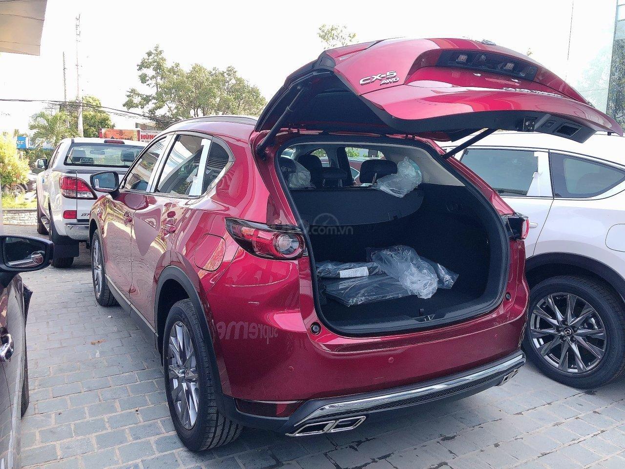 [Mazda Bình Triệu] bán Mazda CX-5 2019 giảm ngay 50 triệu. Gọi ngay 0345309502 ưu đãi thêm (4)