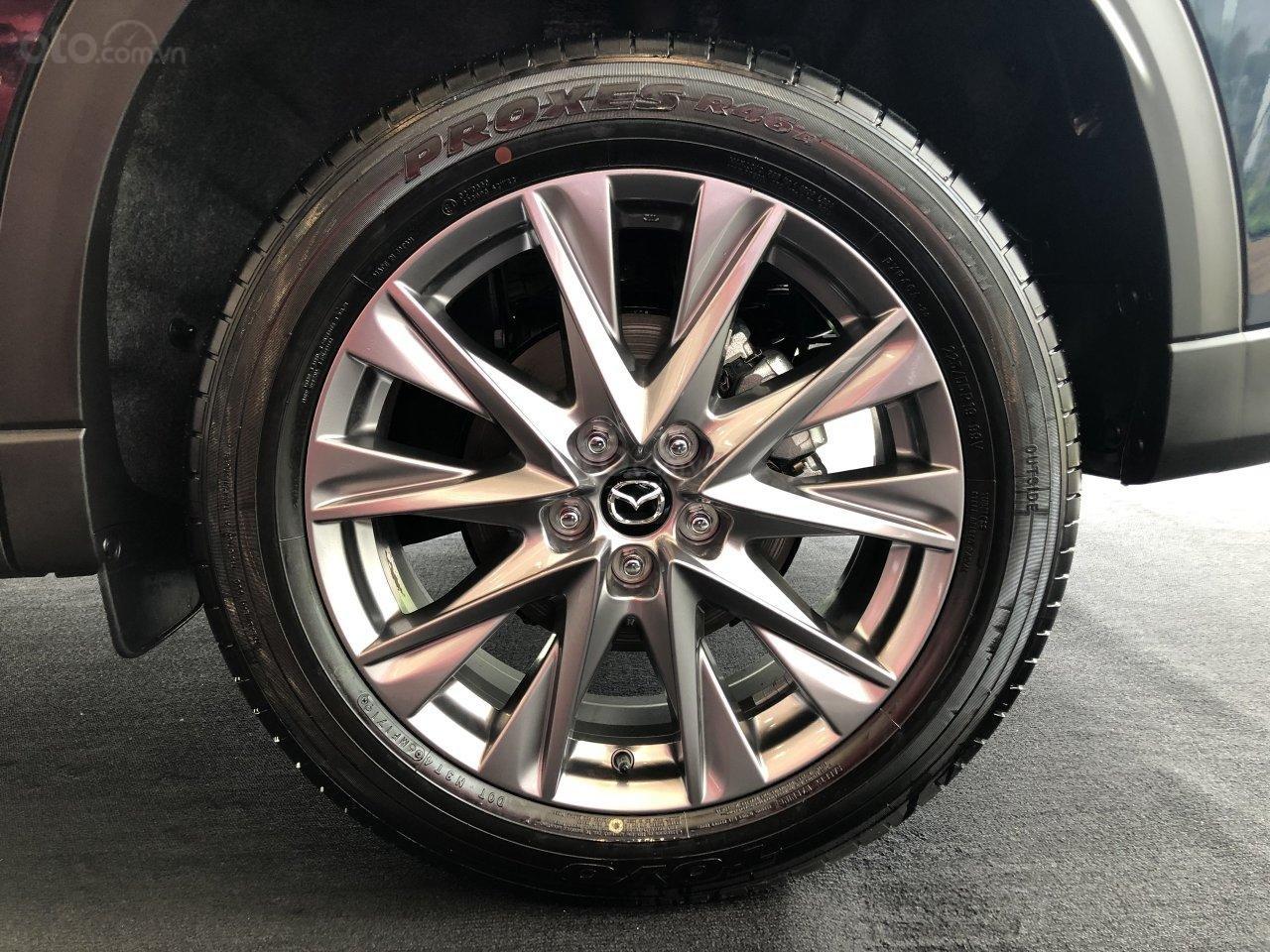 [Mazda Bình Triệu] bán Mazda CX-5 2019 giảm ngay 50 triệu. Gọi ngay 0345309502 ưu đãi thêm (8)
