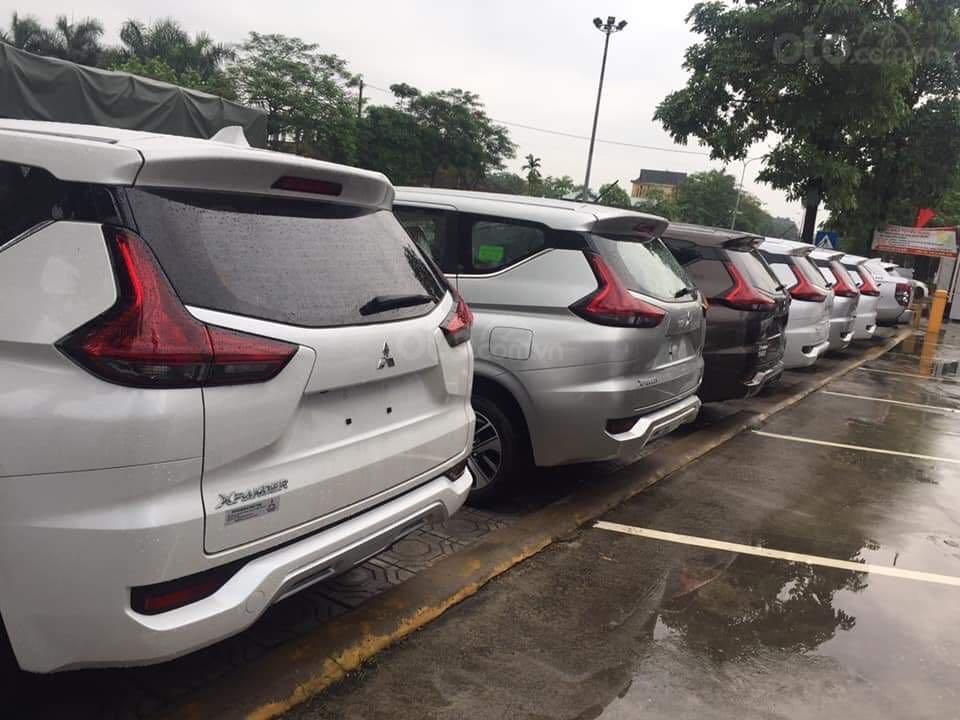 Cần bán Mitsubishi Xpander năm 2019, màu trắng nhập khẩu giá tốt (2)