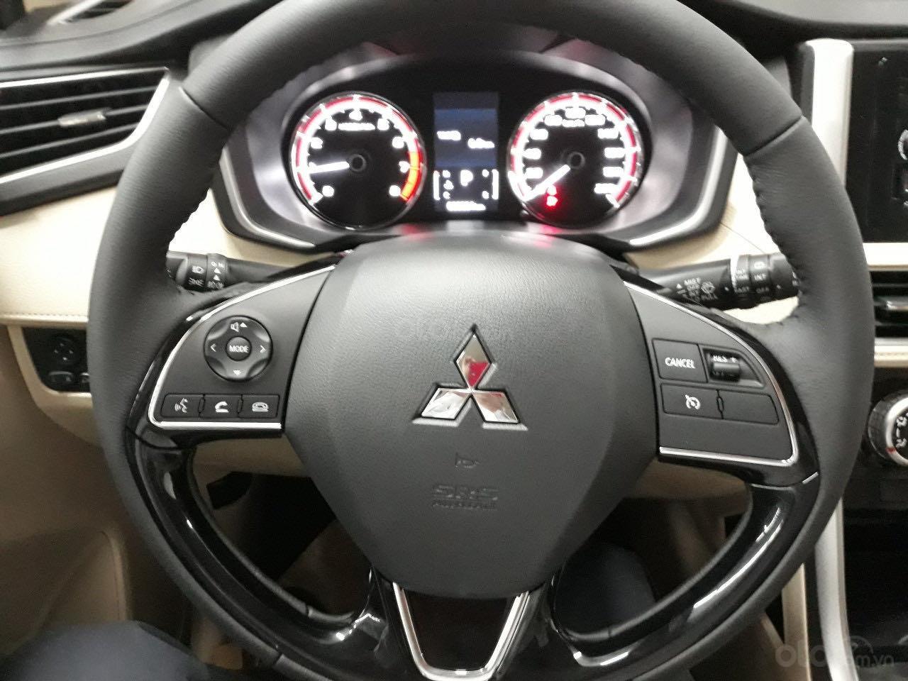 Cần bán Mitsubishi Xpander năm 2019, màu trắng nhập khẩu giá tốt (6)