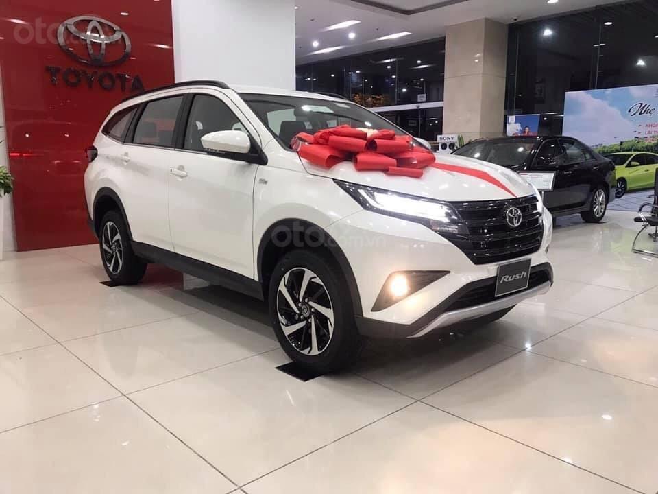 Giá xe Rush 2019 nhập khẩu, giá tốt nhất Hà Nội, trả góp 85%, LH: 09.6322.6323 (3)