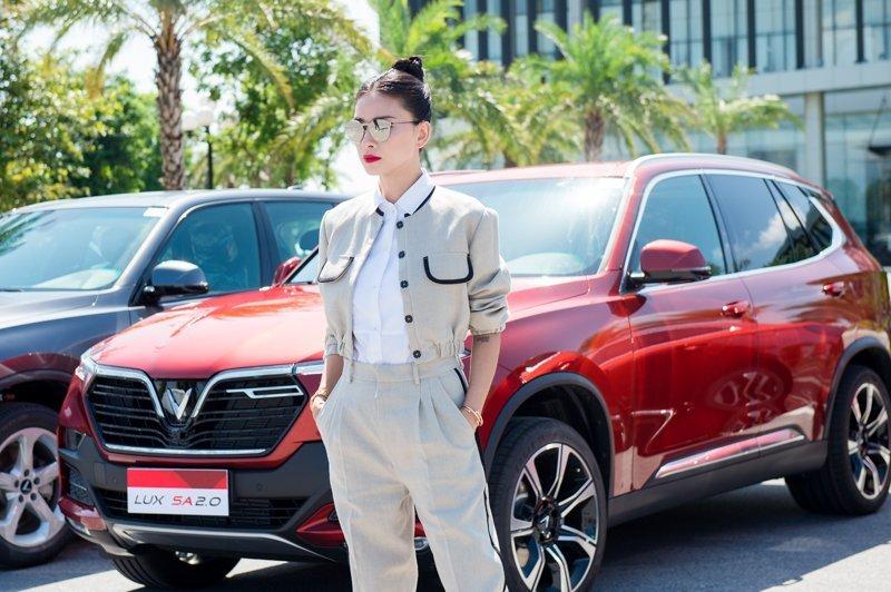 """[VMS 2019] Lần đầu tham dự triển lãm ô tô lớn nhất Việt Nam, VinFast """"tỏa sáng"""" theo cách nào? a4"""