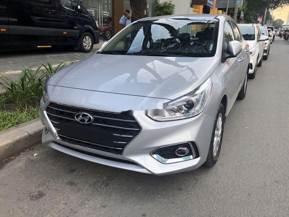 Cần bán Hyundai Accent đời 2019 (7)