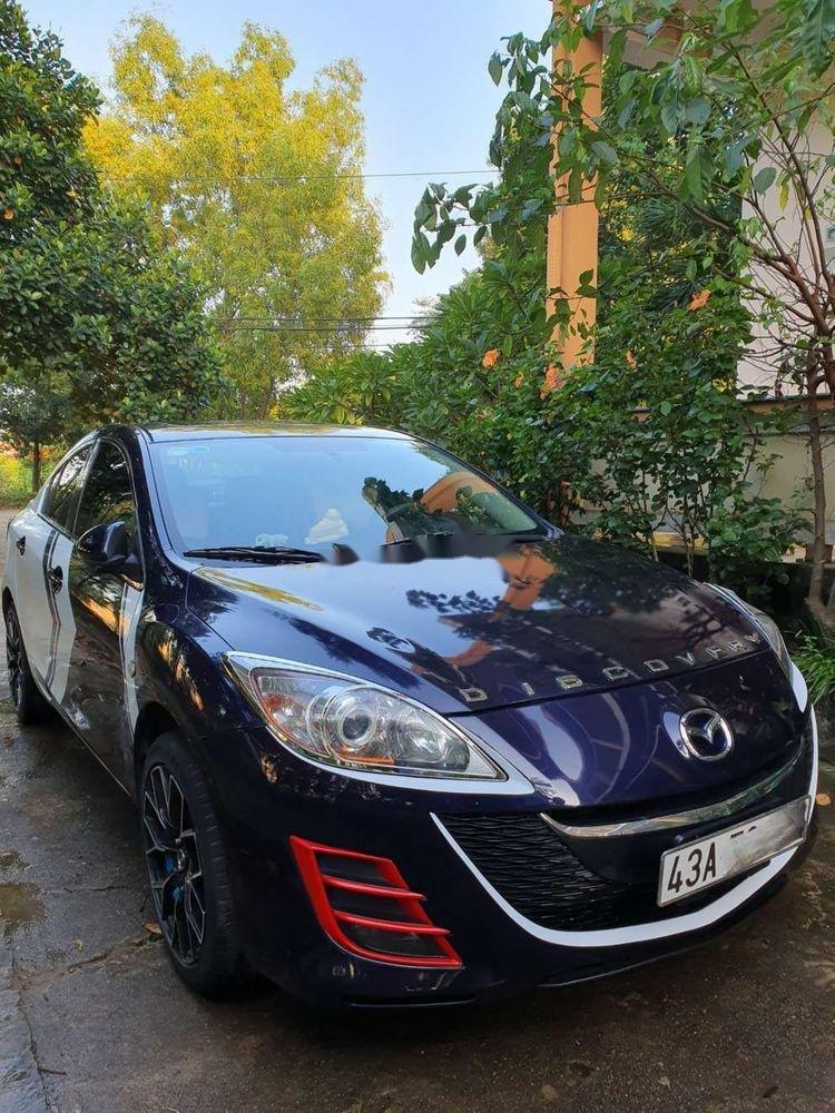 Cần bán xe Mazda 3 2011, nhập khẩu nguyên chiếc, xe chính chủ (2)