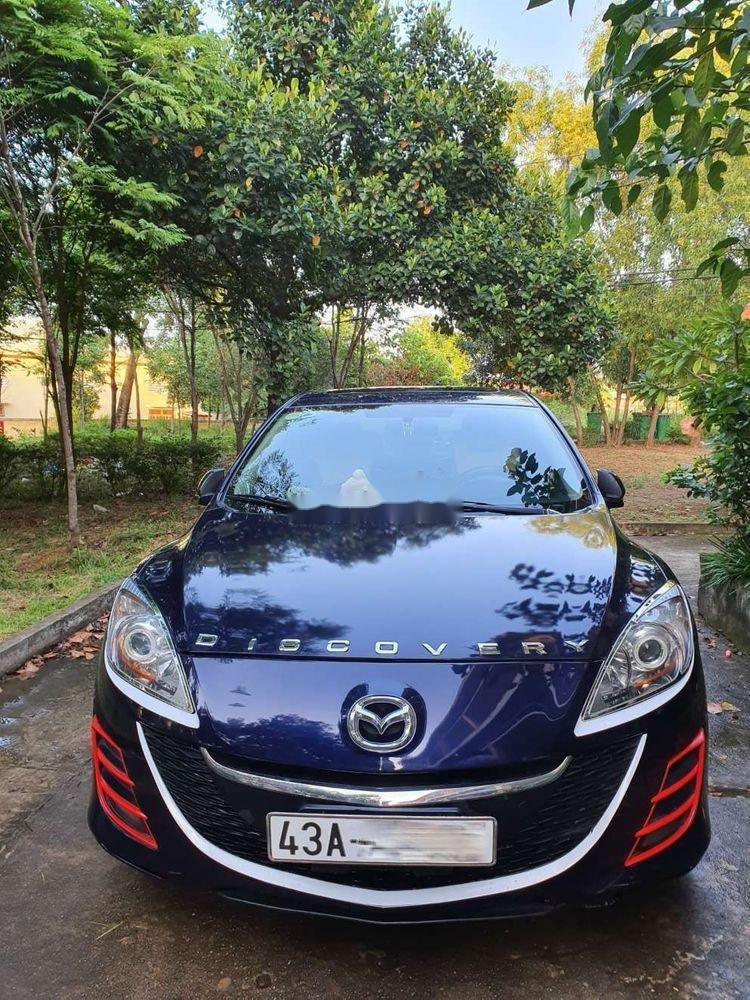 Cần bán xe Mazda 3 2011, nhập khẩu nguyên chiếc, xe chính chủ (1)